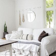 Фотография: Гостиная в стиле Скандинавский, Декор интерьера, Дом, Швеция – фото на InMyRoom.ru