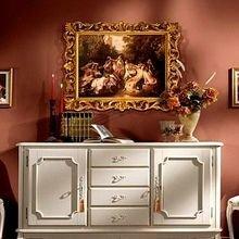 Фотография: Декор в стиле Классический, Современный, Декор интерьера, Декор дома, Картины – фото на InMyRoom.ru
