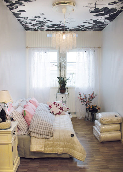 Фотография: Спальня в стиле Современный, Декор интерьера, Квартира, Дом, Декор дома – фото на InMyRoom.ru