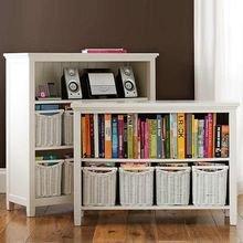 Фотография: Мебель и свет в стиле Современный, Детская, Интерьер комнат, Библиотека – фото на InMyRoom.ru