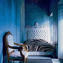 Фото из портфолио Цвет – фотографии дизайна интерьеров на INMYROOM