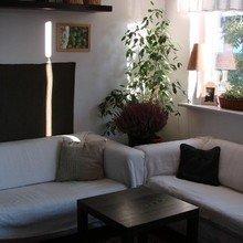 Фотография: Гостиная в стиле Современный, Мебель и свет, IKEA, Интервью, ИКЕА – фото на InMyRoom.ru