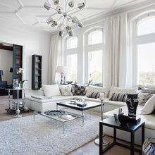 Фото из портфолио STRANDVÄGEN 33, Östermalm – фотографии дизайна интерьеров на INMYROOM