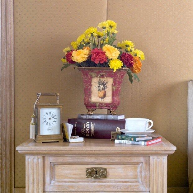 Фотография: Декор в стиле Классический, Современный, Декор интерьера, DIY, Мебель и свет, Марат Ка – фото на InMyRoom.ru