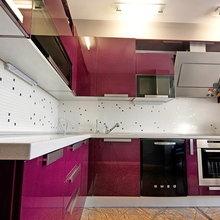 Фото из портфолио Кухни/Столовые – фотографии дизайна интерьеров на INMYROOM