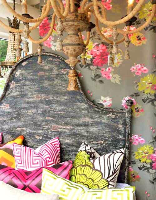 Фотография: Аксессуары в стиле Прованс и Кантри, Декор интерьера, Декор дома – фото на InMyRoom.ru