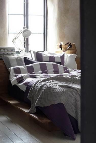 Фотография: Спальня в стиле Лофт, Индустрия, Люди, IKEA – фото на InMyRoom.ru