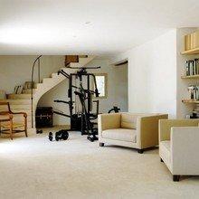 Фотография:  в стиле Современный, Дом, Дома и квартиры, Прованс – фото на InMyRoom.ru