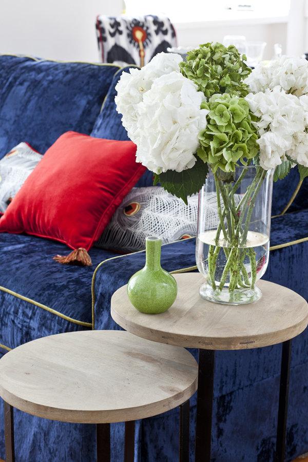 Фотография: Мебель и свет в стиле Скандинавский, Квартира, Проект недели – фото на InMyRoom.ru