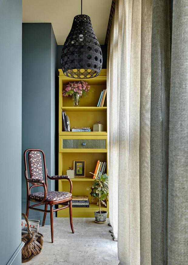 Фотография: Балкон в стиле Эклектика, Декор интерьера, Квартира – фото на INMYROOM