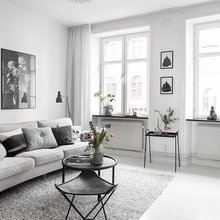 Фото из портфолио Kungshöjdsgatan 6, Kungshöjd – фотографии дизайна интерьеров на InMyRoom.ru
