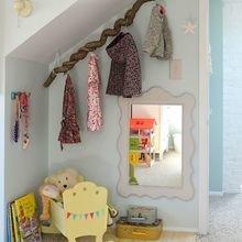 Фотография: Детская в стиле Кантри, Декор интерьера, DIY, Квартира, Дом, Дача, Эко – фото на InMyRoom.ru