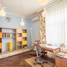 Фото из портфолио Квартира на Татарской – фотографии дизайна интерьеров на InMyRoom.ru