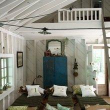 Фотография: Спальня в стиле Скандинавский, Декор интерьера, Дом, Дизайн интерьера, Цвет в интерьере – фото на InMyRoom.ru