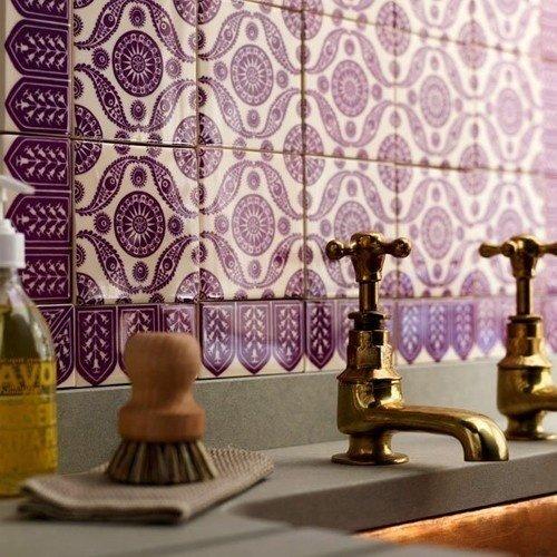 Фотография: Декор в стиле Восточный, Кухня и столовая, Советы, Ремонт, Ремонт на практике – фото на InMyRoom.ru