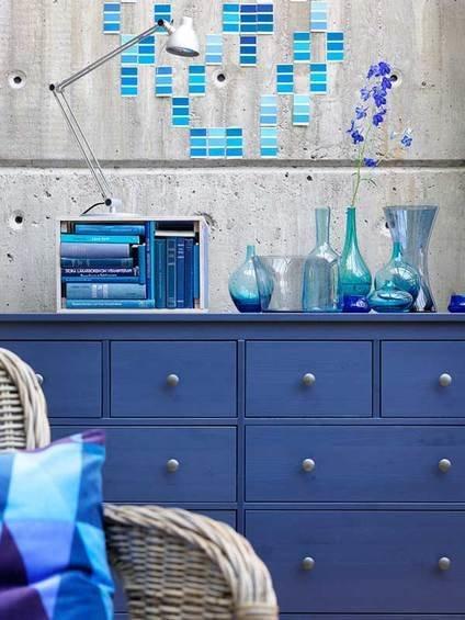 Фотография: Декор в стиле Прованс и Кантри, Лофт, Индустрия, Люди, IKEA – фото на InMyRoom.ru