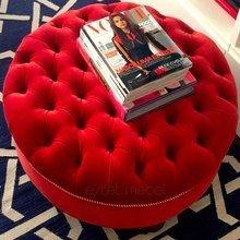 Фото из портфолио Пуфы, банкетки, кресла и диваны – фотографии дизайна интерьеров на INMYROOM