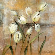 Картина (репродукция, постер): Spring Field II - Сильвия Васильева