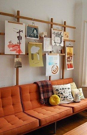 Фотография: Декор в стиле Эклектика, Эко, Декор интерьера, Декор дома, Советы – фото на InMyRoom.ru