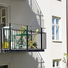 Фотография: Архитектура в стиле Скандинавский, Современный, Малогабаритная квартира, Квартира, Швеция, Мебель и свет, Дома и квартиры, Белый – фото на InMyRoom.ru