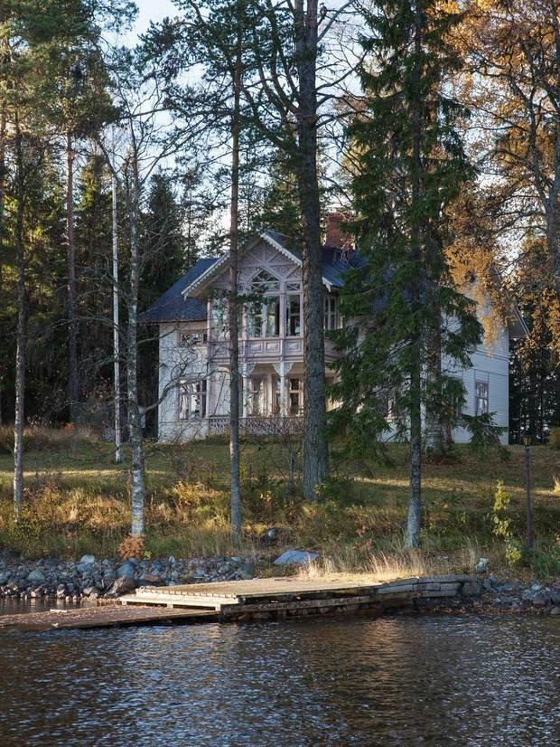 Фотография: Архитектура в стиле Прованс и Кантри, Дом, Дача, Дом и дача – фото на INMYROOM