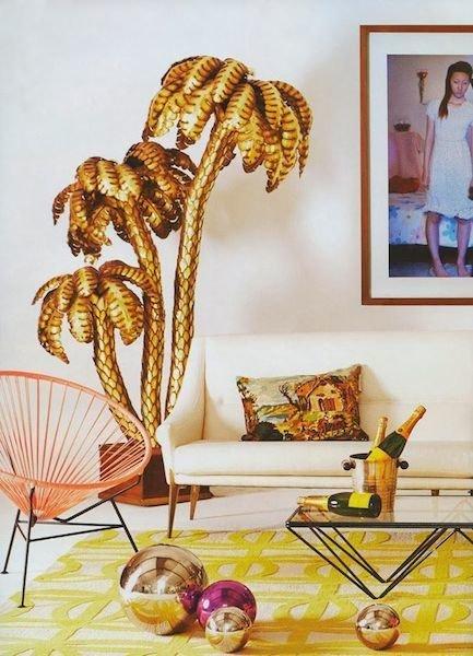 Фотография: Декор в стиле Современный, Восточный, Декор интерьера, Декор дома, Плетеная мебель – фото на InMyRoom.ru