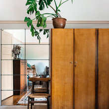 Фото из портфолио Искусство жить в небольшом пространстве – фотографии дизайна интерьеров на INMYROOM