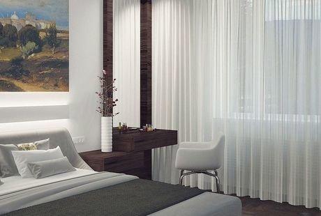 Нужен совет дизайнера по мебели в спальне. Нужны изображения (без размеров) мебели.
