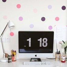 Фотография: Офис в стиле Скандинавский, Современный, Декор интерьера, DIY – фото на InMyRoom.ru