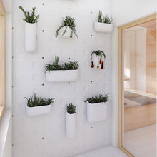 Фото из портфолио 2-х комнатная квартира в стиле минимализм – фотографии дизайна интерьеров на INMYROOM