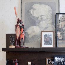 Фото из портфолио квартира в Королеве – фотографии дизайна интерьеров на INMYROOM