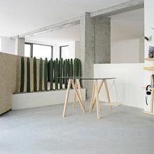 Фотография:  в стиле Скандинавский, Декор интерьера, Дания, Мебель и свет – фото на InMyRoom.ru