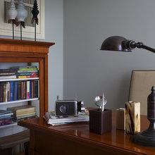 Фотография: Офис в стиле Современный, Декор интерьера, Квартира, Guadarte, Дома и квартиры, Прованс – фото на InMyRoom.ru