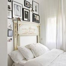 Фото из портфолио Квартира парижского фотографа Мэтью Брукс – фотографии дизайна интерьеров на InMyRoom.ru