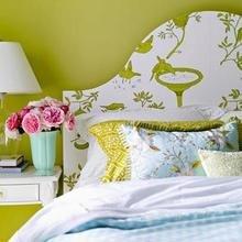 Фотография: Декор в стиле Кантри, Декор интерьера, DIY, Обои – фото на InMyRoom.ru