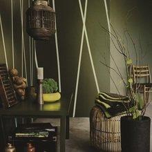 Фотография:  в стиле Кантри, Декор интерьера, Дизайн интерьера, Цвет в интерьере – фото на InMyRoom.ru