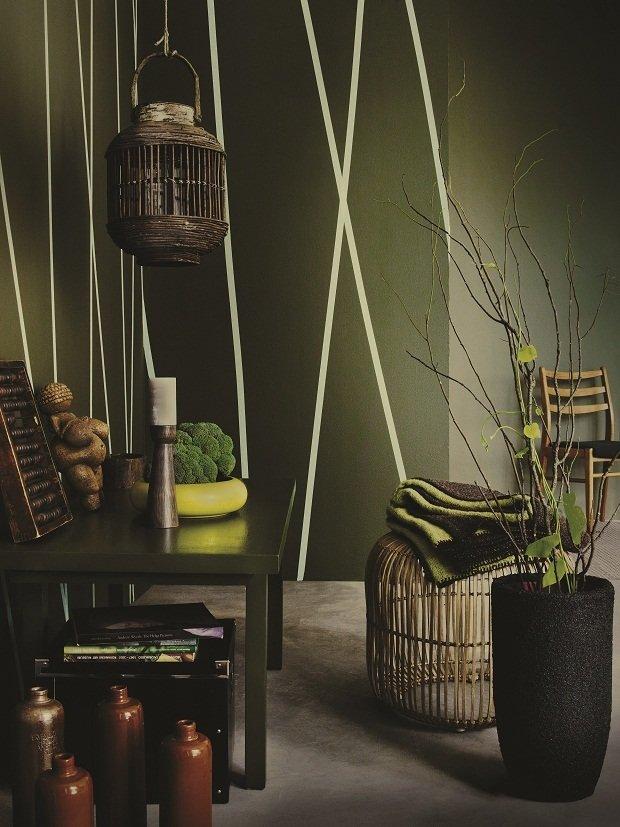 Фотография:  в стиле Прованс и Кантри, Декор интерьера, Дизайн интерьера, Цвет в интерьере – фото на InMyRoom.ru
