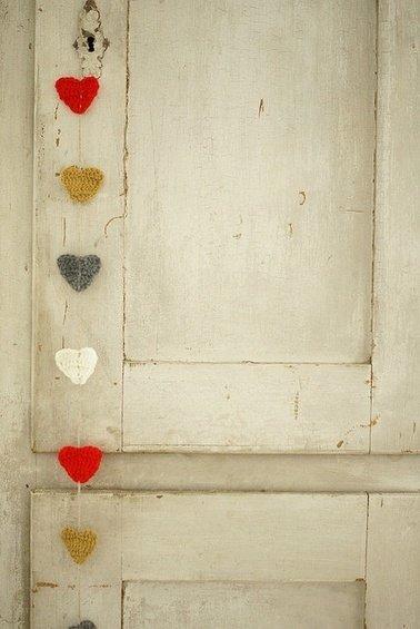 Фотография: Прочее в стиле Лофт, Декор интерьера, DIY, Праздник, День святого Валентина – фото на InMyRoom.ru