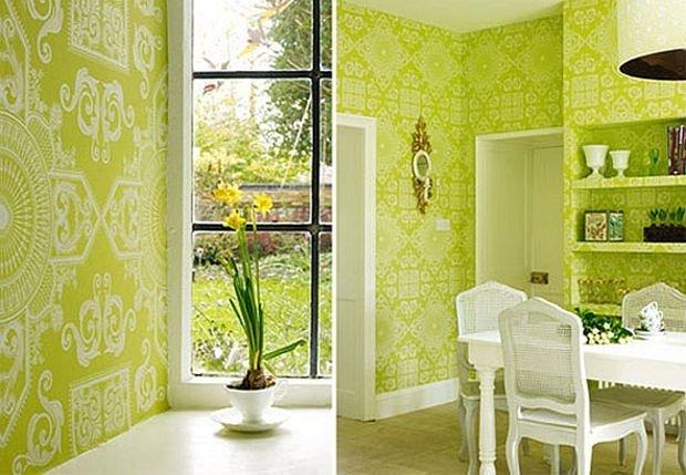 Фотография: Прихожая в стиле Классический, Декор интерьера, Квартира, Дом, Декор, Зеленый – фото на InMyRoom.ru