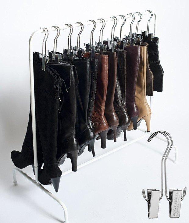 Фотография: Архитектура в стиле , Прихожая, Советы, хранение обуви, идеи хранения обуви – фото на InMyRoom.ru