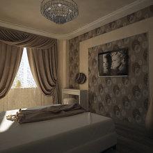 Фото из портфолио ул.Восход – фотографии дизайна интерьеров на INMYROOM