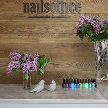Фото из портфолио NailsOffice – фотографии дизайна интерьеров на INMYROOM