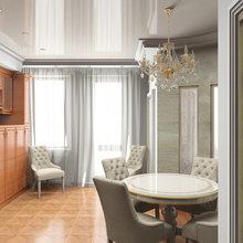 Фото из портфолио Квартира 170 кв.м. – фотографии дизайна интерьеров на InMyRoom.ru
