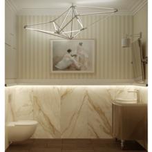 Фото из портфолио Современный - Ар-Деко – фотографии дизайна интерьеров на INMYROOM