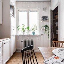 Фото из портфолио Вockhornsgatan 8 a, Göteborg – фотографии дизайна интерьеров на INMYROOM