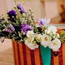Фото из портфолио wedding decor – фотографии дизайна интерьеров на InMyRoom.ru