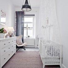Фотография: Детская в стиле Кантри, Декор интерьера, Мебель и свет, Цвет в интерьере, Стиль жизни, Советы – фото на InMyRoom.ru