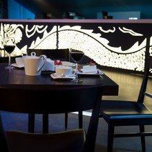 Фото из портфолио Bar ne bar – фотографии дизайна интерьеров на INMYROOM