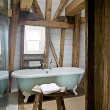 Фото из портфолио Трансформация старой мельницы  – фотографии дизайна интерьеров на INMYROOM