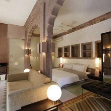 Фотография: Гостиная в стиле Классический, Современный, Восточный, Дома и квартиры, Городские места, Бразилия – фото на InMyRoom.ru